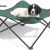 Dog Beds: Lounge-Around Pet Cot at Drs. Foster and Smith