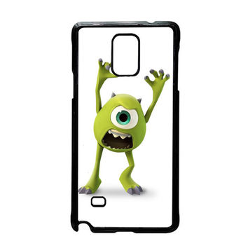 Monster University inc Note 3 Note 4 Note 5 Note Edge Case