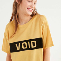 Truly Madly Deeply Colorblock Tee | Urban Outfitters