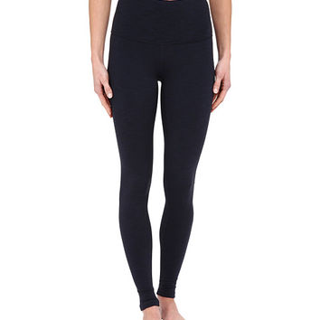Lucy Studio High Rise Hatha Legging