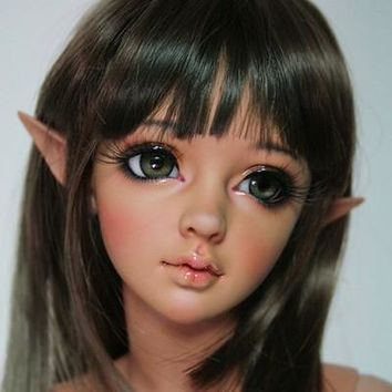 luodoll Doll Empire Supia doll Lina 1/3 bjd Elf ears SD dolls to send free shipping