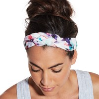 CALIA by Carrie Underwood Women's Braided Front Headband
