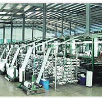 Factory Facilities|Professional Laminated Woven PP Bags Wholesale Rice Bags Printing