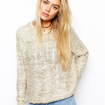 Katsumi Sweater - Cream