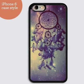 iphone 6 cover, dream catcher sky iphone 6 plus,Feather IPhone 4,4s case,color IPhone 5s,vivid IPhone 5c,IPhone 5 case Waterproof 233