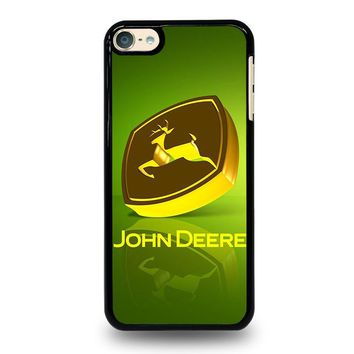 JOHN DEERE iPod Touch 4 5 6 Case Cover
