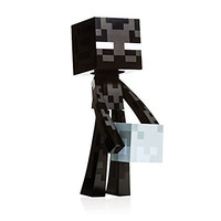 Minecraft Enderman with Block Vinyl Toy Figure