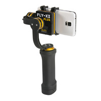 ikan FLY-X3-PLUS: FLY-X3-Plus 3-Axis Smartphone Gimbal Stabilizer