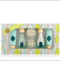 b.right! Radiant Skincare by Benefit 6 piece intro kit > Benefit Cosmetics