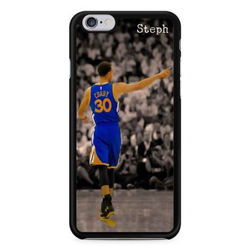 Stephen Curry Wallpaper iPhone 6/6s Case