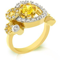 The Enclave Ring, size : 10