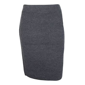 Nelson Knit Pencil Skirt