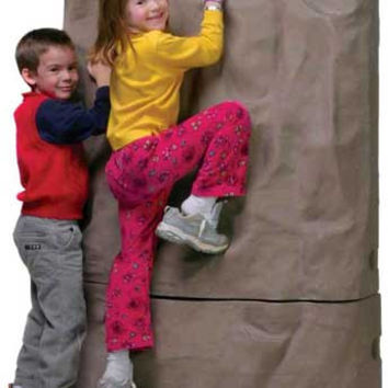 Planet Playgrounds Rock Wall Climber