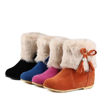 On Sale Hot Deal Boots [11846984015]