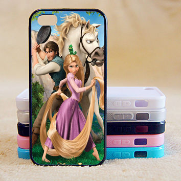 Tangled,Custom Case, iPhone 4/4s/5/5s/5C, Samsung Galaxy S2/S3/S4/S5/Note 2/3, Htc One S/M7/M8, Moto G/X
