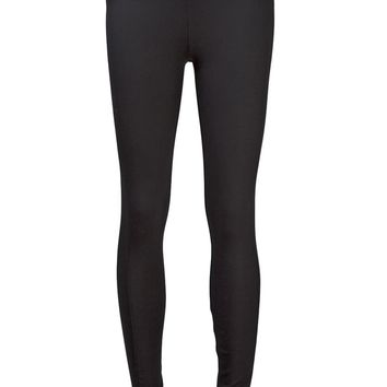 Getting Back To Square One solid iconic leggings