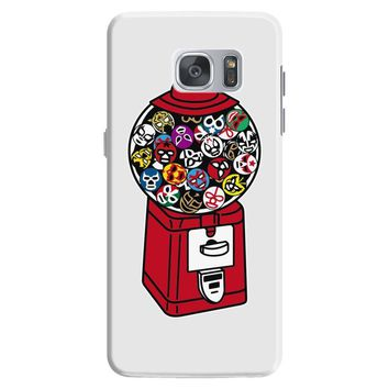 gumball machine lucha Samsung Galaxy S7
