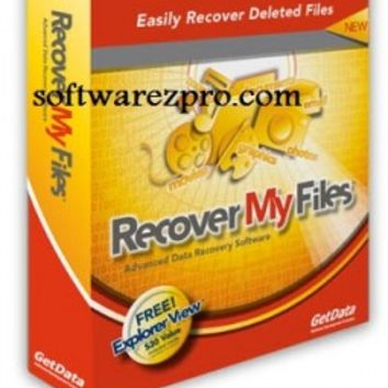 recover my files 5.2.1 with crack full version free download