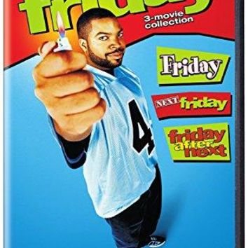 Various - Friday 1-3 Collection: (Friday / Next Friday / Friday After Next)