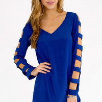 In the Rung Dress $37