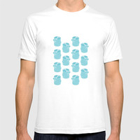 CD Infographics T-shirt by Kathrinmay
