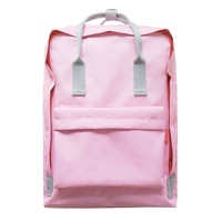 Pastel Pink Backpack by U-PICK