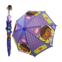 Disney's Doc McStuffins Umbrella (Purple)
