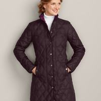 Year-round Car Coat | Eddie Bauer