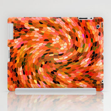 MOSAIC PARTY iPad Case by catspaws