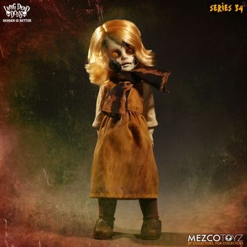 Living Dead Dolls - Series 34 - Canary