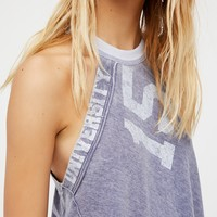 Free People We The Free Tacoma Tank