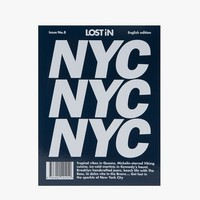 Gestalten / LOST iN New York