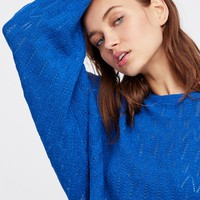 Free People Solstice Sweater