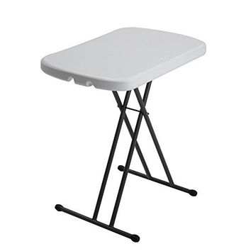 Lifetime Folding Personal Table