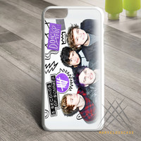 5 Seconds of Summer Don_t Stop Custom case for iPhone, iPod and iPad