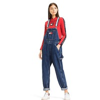 TOMMY JEANS OVERALLS | Tommy Hilfiger