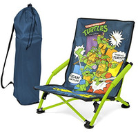 Nickelodeon Teenage Mutant Ninja Turtles Folding Lounge Chair