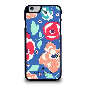KATE SPADE MAKE A SPLASH iPhone 6 / 6S Case Cover