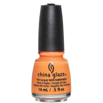 China Glaze None Of Your Risky Business Nail Polish (Lite Brites 2016 Collection)