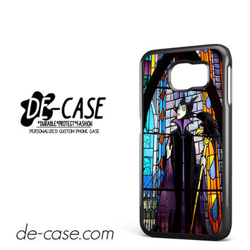 Maleficent DEAL-6799 Samsung Phonecase Cover For Samsung Galaxy S6 / S6 Edge / S6 Edge Plus