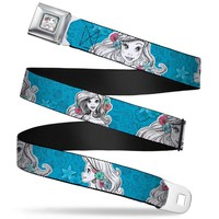 The Little Mermaid Ariel Sketch Belt