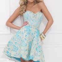 Tony Bowls Shorts TS11480 Dress