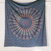 Magical Thinking Odette Medallion Tapestry   Urban Outfitters