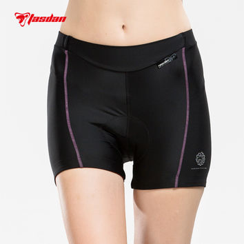 Tasdan Cycling Wear Cycling Clothes 2016 Cycling Shorts Compressed Mountain Bike Womens underwear for Biker Cycling Jersey Sets