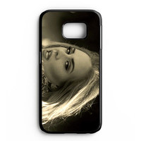 Adele Hello Samsung Galaxy S6 Edge Case