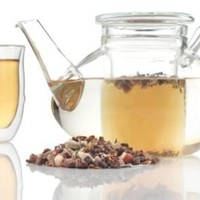 Musee de The Teapot at Teavana        | Teavana