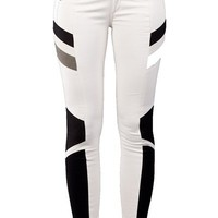 Rag & Bone Halifax Denim Legging - Roan - Farfetch.com