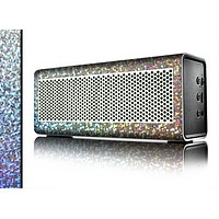 The Colorful Confetti Glitter Sparkle Skin for the Braven 570 Wireless Bluetooth Speaker