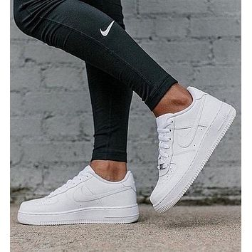 Nike AIR Women Men Fashion Flats Sport Shoes Running Sneakers Boots