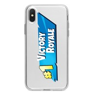 FORTNITE VICTORY ROYALE CUSTOM IPHONE CASE